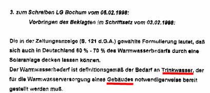 Gutachten19981110_Trinkwasser