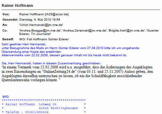 Mail20100504_NRW_Justiz