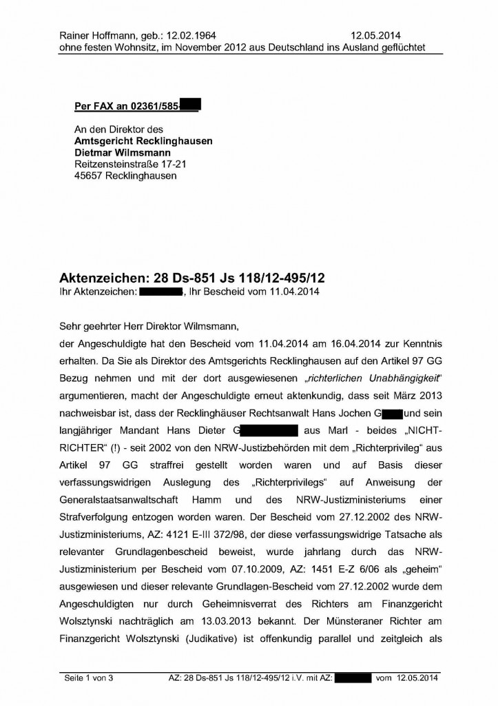 AmtsgerichtRE_20140512_FAX_mitFaxNachweis_web1