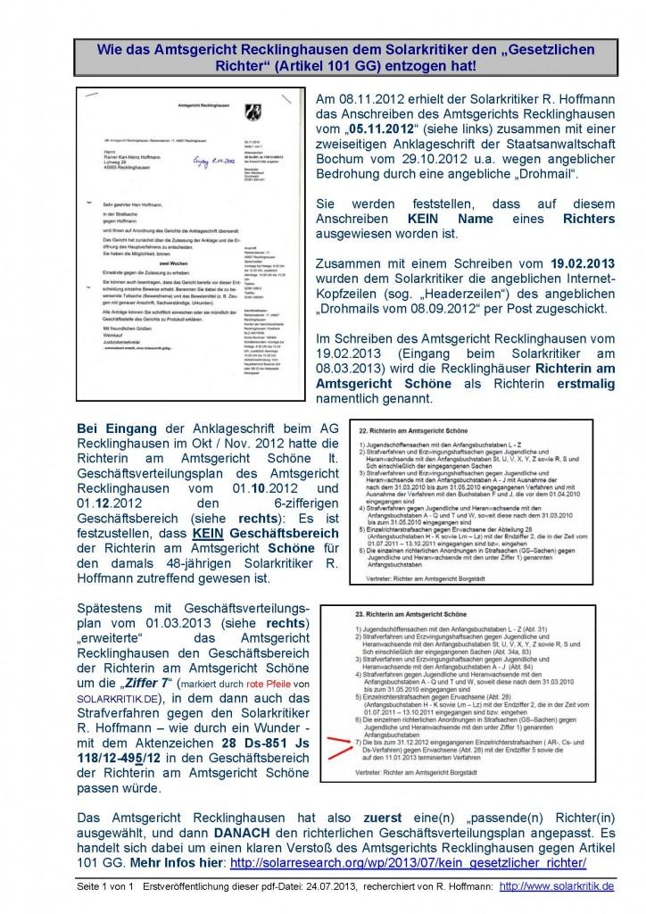 AmtsgerichtRecklinghausen_keinGesetzlRichter_20130724