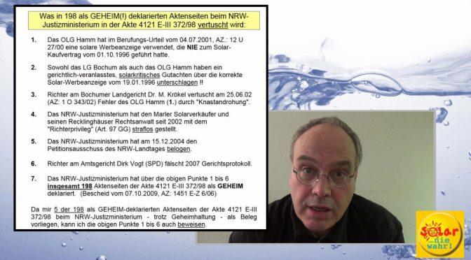 """Ankündigung: """"Die Geheimakte Hoffmann"""" kommt demnächst !!"""